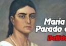 María Parado de Bellido gran mártir de la Independencia
