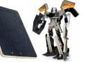 Tablet que se Convierte en Transformer Lanzan Novedosa Tecnología