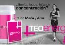 Vitaminas Teoma TEOenergy Frasco x 500 grs