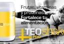 TEOshake Pro Vainilla 500 gr Atendemos todo Ayacucho