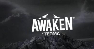 LÍNEA AWAKEN BY TEOMA