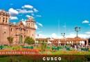 Calendario Festivo de Cusco
