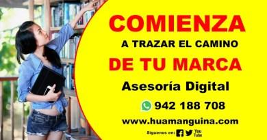 Desarrollo de Páginas Web en Ayacucho Huamanga