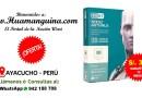 ANTIVIRUS NOD32 en Ayacucho