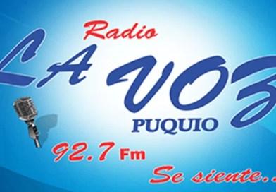 Radio La Voz de Puquio en vivo – 92.7 FM – Lucanas, Ayacucho