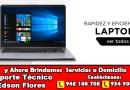 Comprar Laptops en Ayacucho