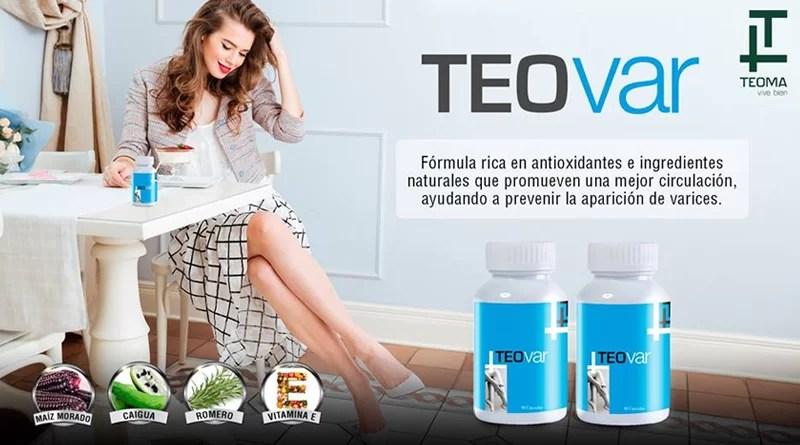 TeoVar by Teoma
