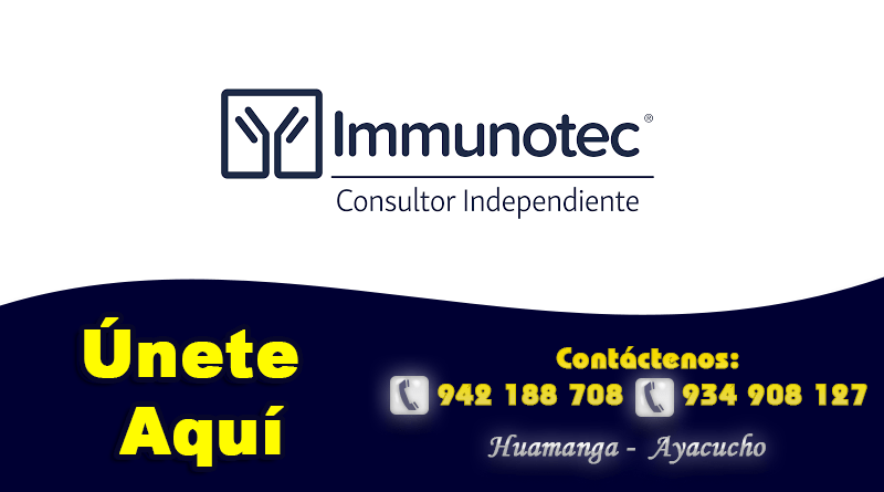 Immunotec Ayacucho