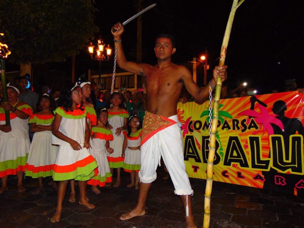 Festival de Yanga - foto: mexicoalacarta.com.mx