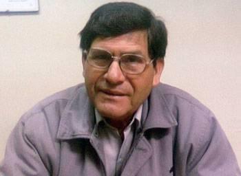 Marcial Vega Lostanau