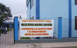 Hospital de Huaral