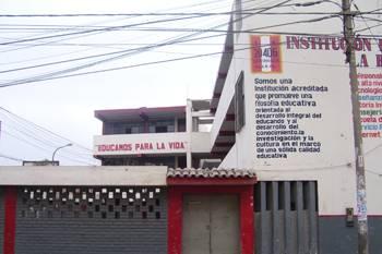 """Institución Educativa Nº 20406 """"La Huaquilla"""" provincia de Huaral"""