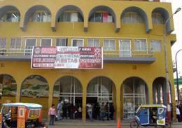 Municipalidad Provincial de Huaral