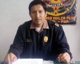 Policia de Chancay