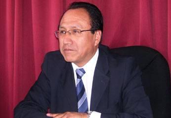 Dr. Moisés Solórzano Rodríguez