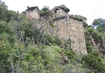 Araro, zona declarado patrimonio cultural
