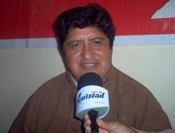 Julio Carhuachin hno. de Carlos C. Foto: Huaralenlinea.com