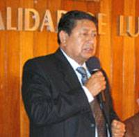 Elmer Vásquez Dueñas