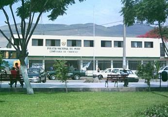 Comisaría de Chancay
