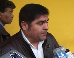 Regidor, Julián Molina