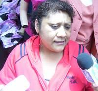 Pamela Gonzáles Pedrahita