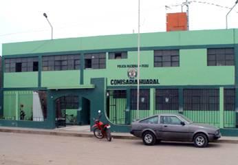 Comisaria de Huaral