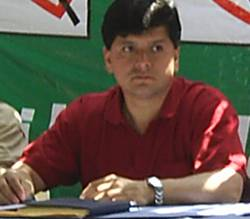 Abogado Enrique Tay