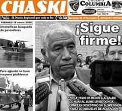 Diario Chaski
