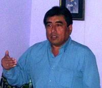 Enrique Silva Becorena