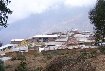 Distrito de Sumbilca