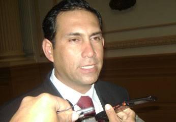 Javier Álvaro, Alcalde de Cañete