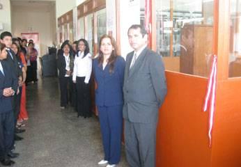 Instalan Centro de Distribución General Descentralizada de Huaral