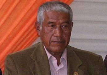 Dr. Jaime Uribe Ochoa.