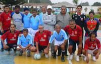 VI campeonato de Fútbol Master