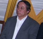 Ing. Julio Sánchez Mena.