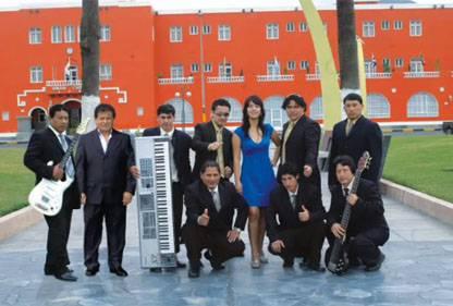 Orquesta Bahia Musical de Chimbote