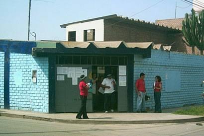 Ugel N° 10 de Huaral.