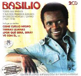 Recordado cantante panameño Basilio muere de una bronconeumonía.