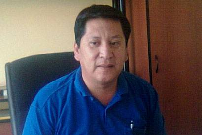 Juan Alvarez  Andrade.