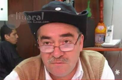 Doctor Luís de la Lama Cruz abogado de Jaime Uribe Ochoa