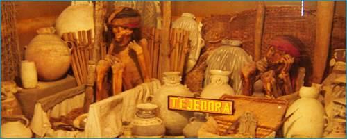 Museo Chancay, foto Chancay.com.