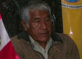 Jaime Uribe Ochoa.