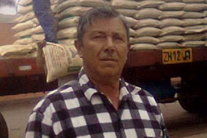 Hugo Parientes Nuñez