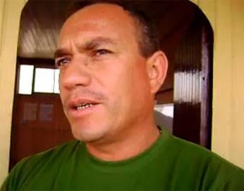 José Luis Cahuas Servalli