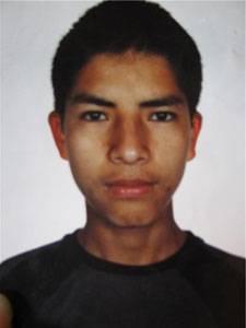 Marcos Armando Ciriaco Pajuelo.