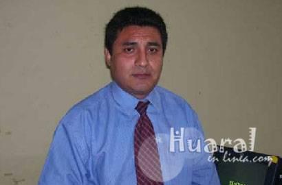 fiscal Wilder Espino Medrano