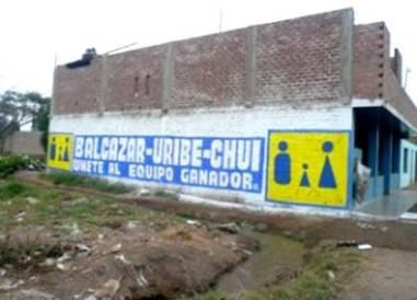 PINTAS chui