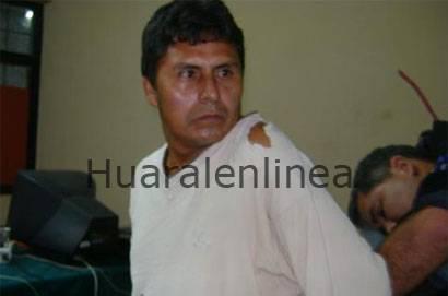 Pedro Ciro Trujillo acusado de homicidio.