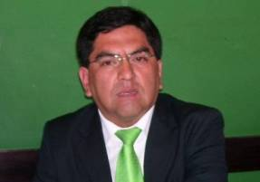 José Ramos Cazasola.