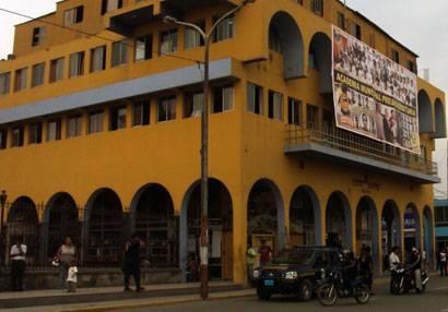 Municipalidad Provincial de Huaral.